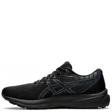 Asics Mens Gel-Cumulus 22 Running Shoe - BLACK