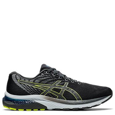 Asics Mens Gel-Cumulus 22 Running Shoe - BLACK