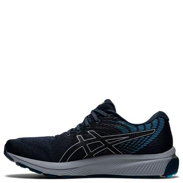 ASICS Mens Gel Cumulus 22 Running Shoe - Navy