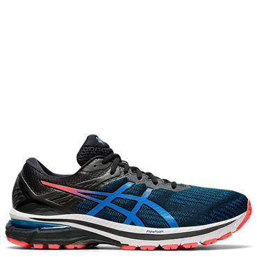 Asics Mens Gt-2000 9 Running Shoes - BLACK