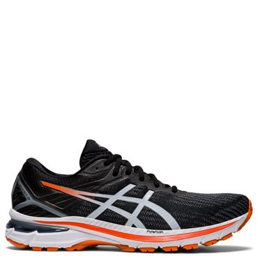 Asics Mens GT-2000 9 Running Shoe - BLACK