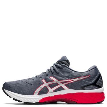 ASICS Mens GT-2000 9 Running Shoes - Grey