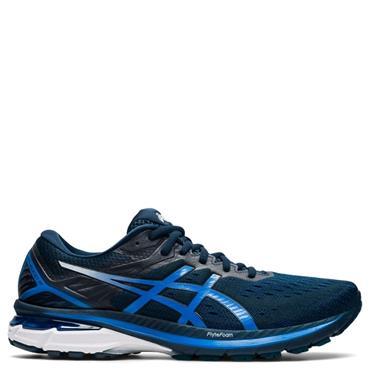 ASICS Mens GT-2000 9 Running Shoe - BLUE