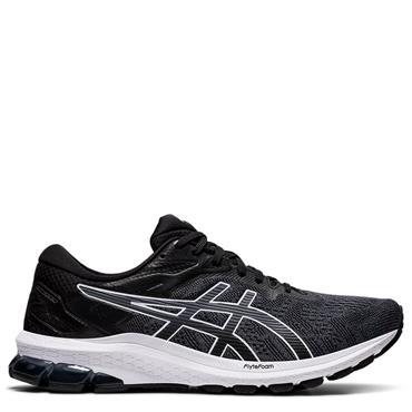 ASICS Mens GT-1000 10 Running Shoe - Grey
