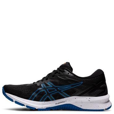 ASICS Mens GT-1000 10 Running Shoes - BLACK