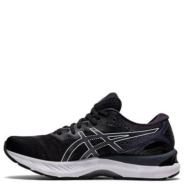 ASICS Mens Gel Nimbus 23 Running Shoe - BLACK