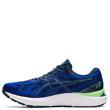 Asics Mens Gel Cumulus 23 Running Shoes - BLUE