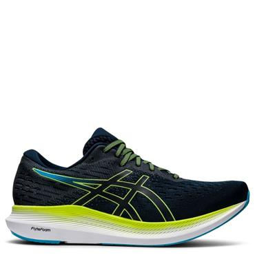 Asics Mens Evoride 2 Running Shoes - Navy
