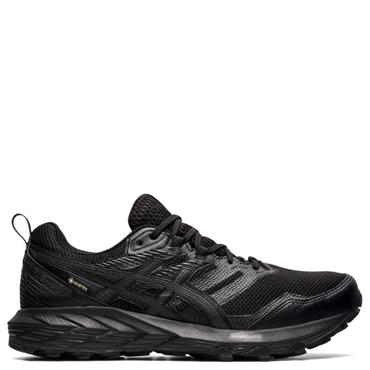 Asics Mens Gel-Sonoma 6 Goretex Running Shoe - BLACK
