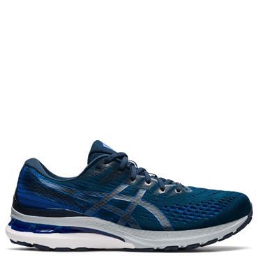 ASICS Mens Gel Kayano 28 Running Shoe - BLUE