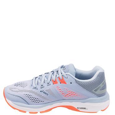 ASICS Womens GT 2000 7 Running Shoe - Blue/White