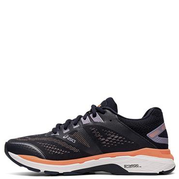 ASICS Womens GT 2000 7 Running Shoe - Navy
