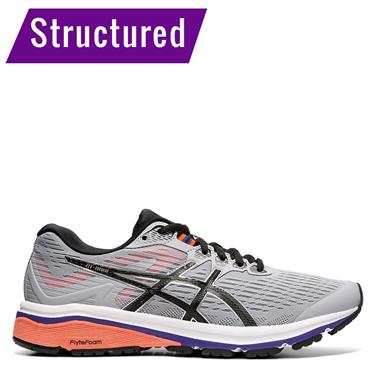 ASICS Womens GT 1000 8 Running Shoe - Grey