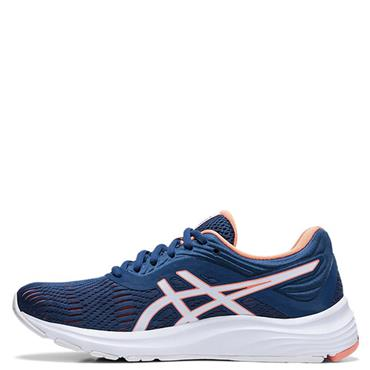 ASICS Womens Gel Pulse 11 Running Shoe - Navy