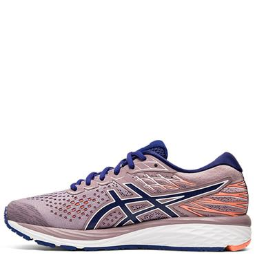 ASICS Womens Gel Cumulus 21 Running Shoe - Purple