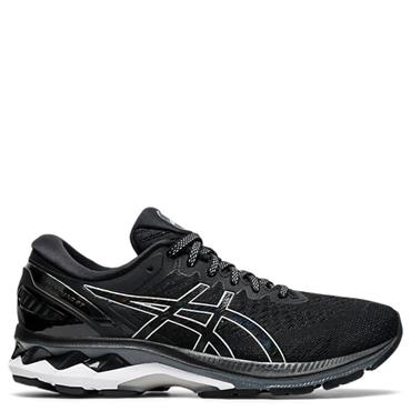 Asics Womens Gel-Kayano 27 Running Shoe - BLACK