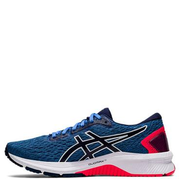 ASICS Womens GT 1000 9 Running Shoes - Blue