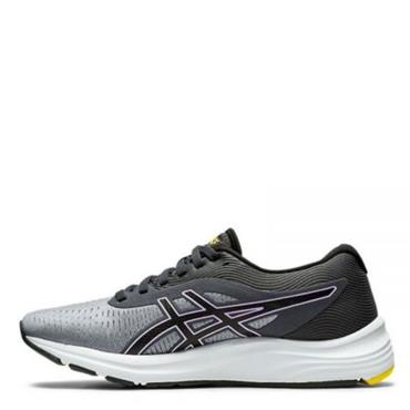 Asics Womens Gel-Pulse 12 Running Shoe - Grey
