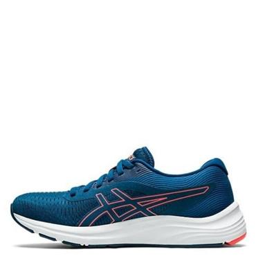 Asics Womens Gel-Pulse 12 Running Shoes - Navy