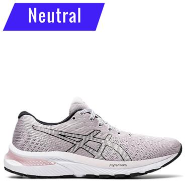 Asics Womens Gel-Cumulus 22 Running Shoe - Pink