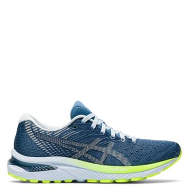 Asics Women's Gel-Cumulus 22 Running Shoe - Blue