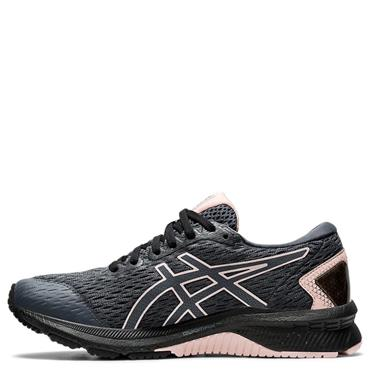 Asics Womens GT-1000 9 GORETEX Running Shoe - Grey