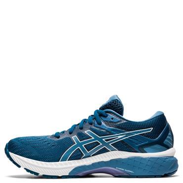 Asics Womens Gt-2000 9 Running Shoe - BLUE