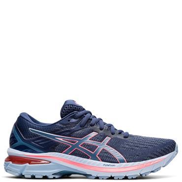 ASICS Womens GT 2000 9 Running Shoe - BLUE