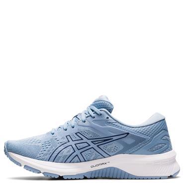 ASICS Womens GT-1000 10 Running Shoe - BLUE