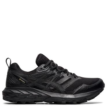 Asics Womens Gel-Sonoma 6 Goretex Running Shoe - BLACK