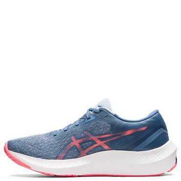ASICS Womens Gel Pulse 13 Running Shoe - BLUE