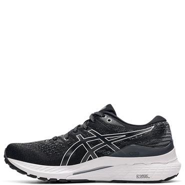 ASICS Womens Gel Kayano 28 Running Shoe - Grey