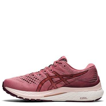 Asics Womens Gel Kayano 28 Running Shoes - Pink