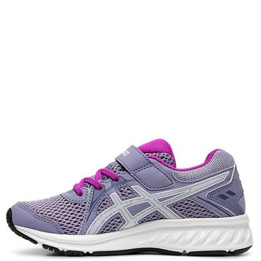ASICS Kids Jolt 2 PS Runners - Purple