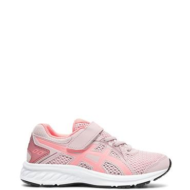 ASICS Kids Jolt 2 PS Trainers - Coral
