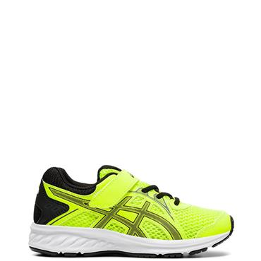 Asics Kids Jolt 2 PS Trainers - Yellow