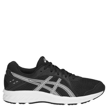 ASICS Kids Jolt GS Trainers - BLACK