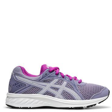ASICS Kids Jolt 2 GS Runners - Purple