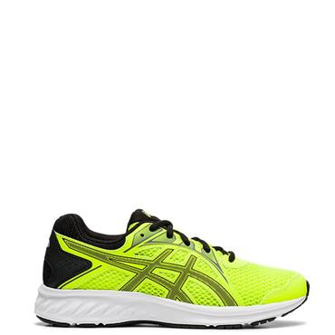 ASICS Kids Jolt 2 GS Trainers - Yellow