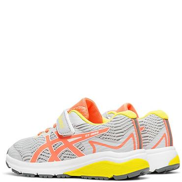ASICS Kids GT 1000 8 PS Runners - Grey