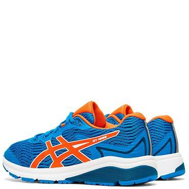 ASICS Kids GT 1000 8 GS Runners - Blue