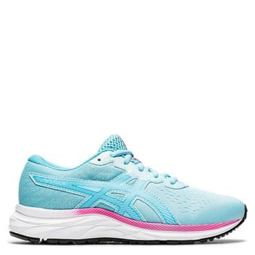 Asics Kids Gel-Excite 7 Running Shoe - Blue