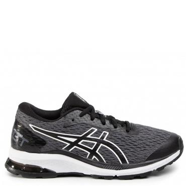 Asics Kids GT-1000 9 GS Running Shoe - BLACK