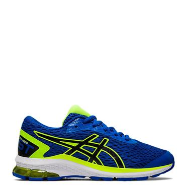 ASICS Kids GT 1000 9 GS Trainer - Blue