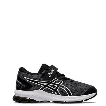 ASICS Kids GT-1000 9 PS Trainers - BLACK