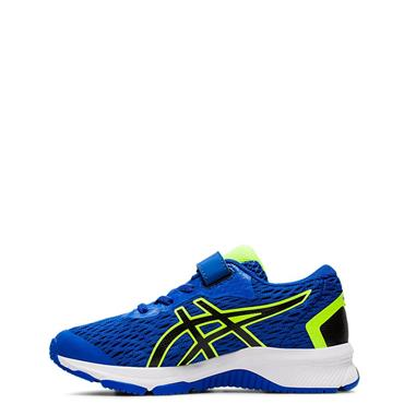 ASICS Kids GT 1000 9 PS Trainers - Blue