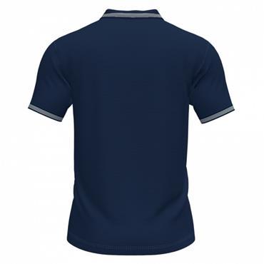 Joma Campus III Polo Shirt - Navy