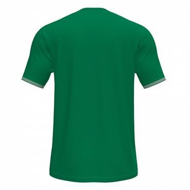 Joma Campus III Polo Shirt - Green