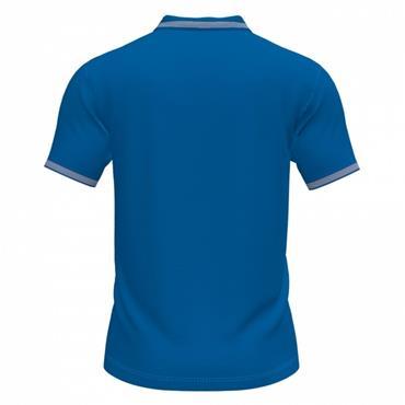 Joma Campus III Polo Shirt - Royal