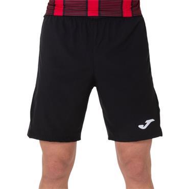 Joma Eurocopa II Short - BLACK